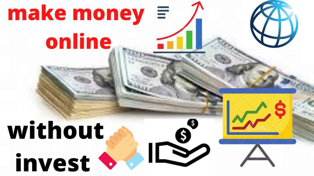 Guys Dont waste your tine Now Earning easy  without invest money