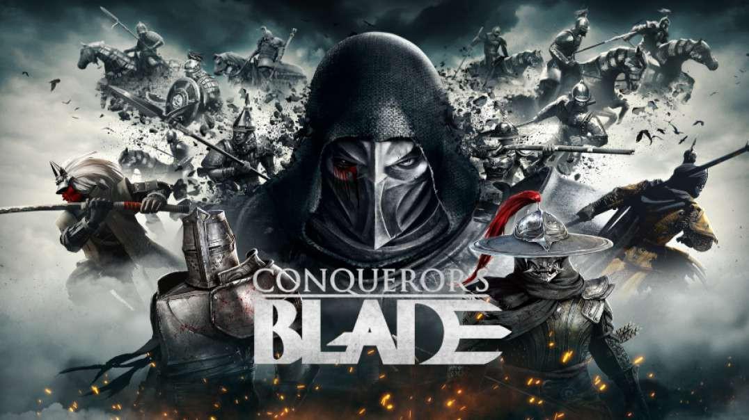 Conqueror's Blade - Rebel Bosses in the Open World