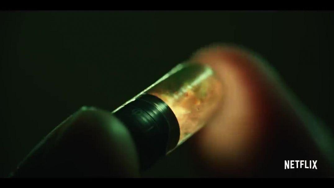 Jamie Foxx Project Power Official Trailer