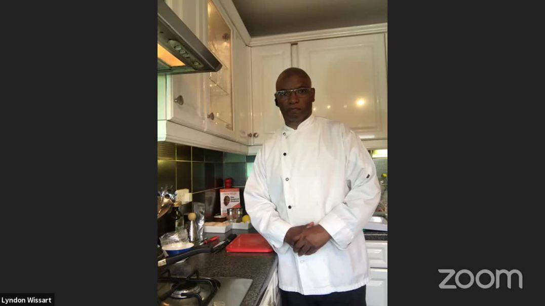 Let's Cook 23 July 2020