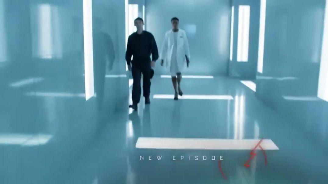 Black Lightning Season 3 Lynn and Gambi finds Khalil