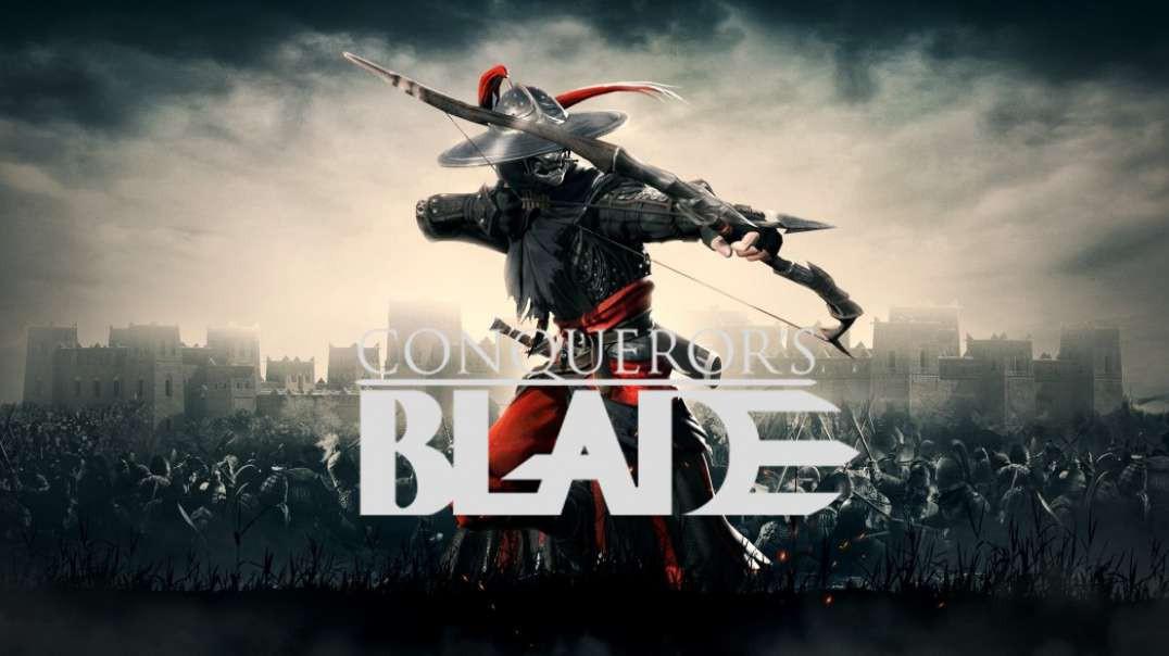 Conqueror's Blade - Siege Battle - White Elk Fort