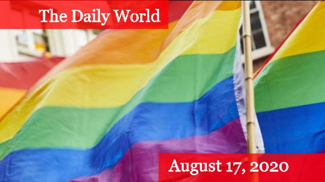 Judge Blocks Trump on LGBT Discrimination Rule
