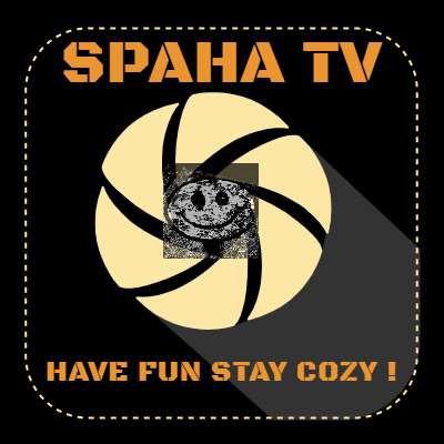 SpahaTV