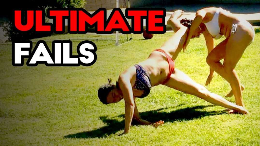 Ultimate Fails Compilation