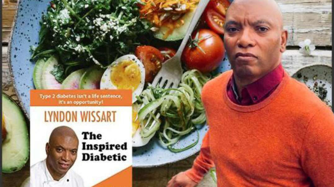 The Inspired Diabetic drink