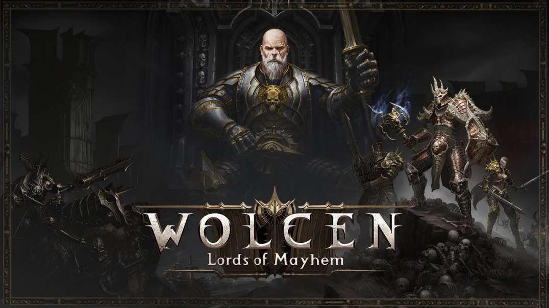 Wolcen - Lords of Mayhem - Boss Gameplay