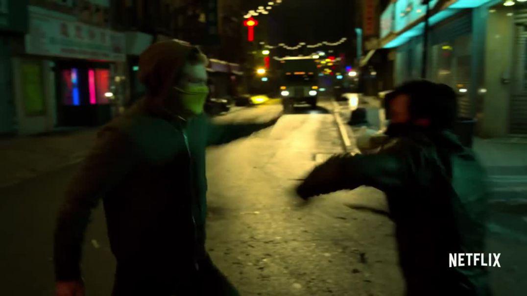 Iron Fist Season 2 Official Trailer
