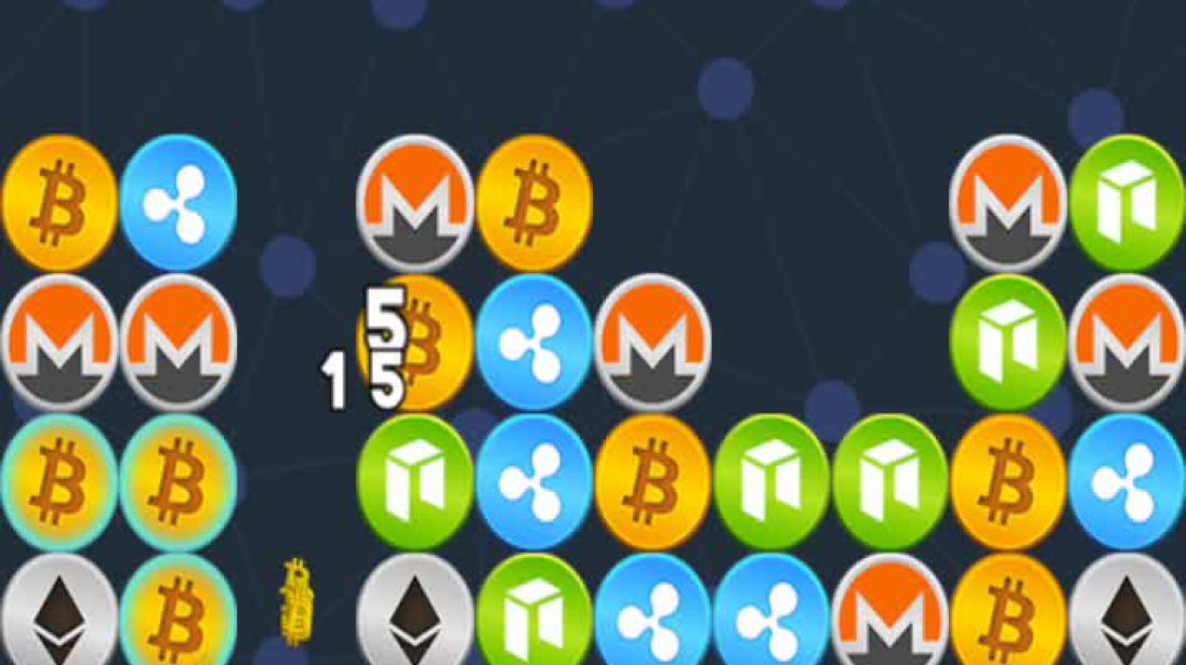earn ethereum with game easy game with fun