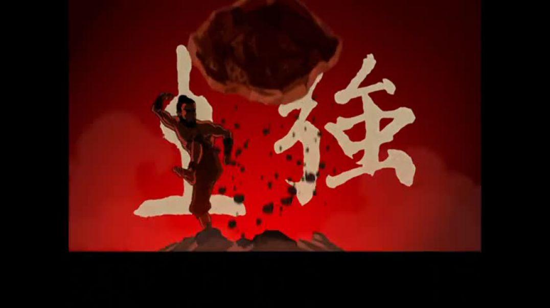 Avatar Book 3 Episode 4 Sokka's Master