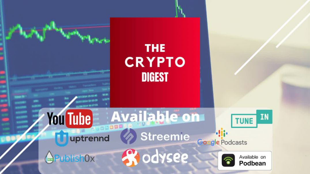 The Crypto Digest - 28th September 2020