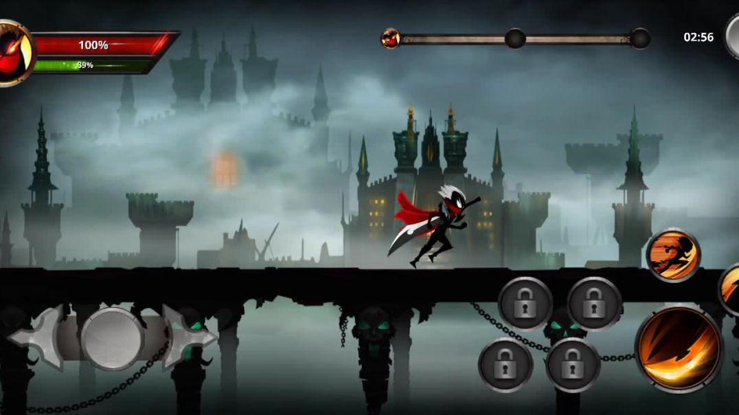 stickman legacy fight game