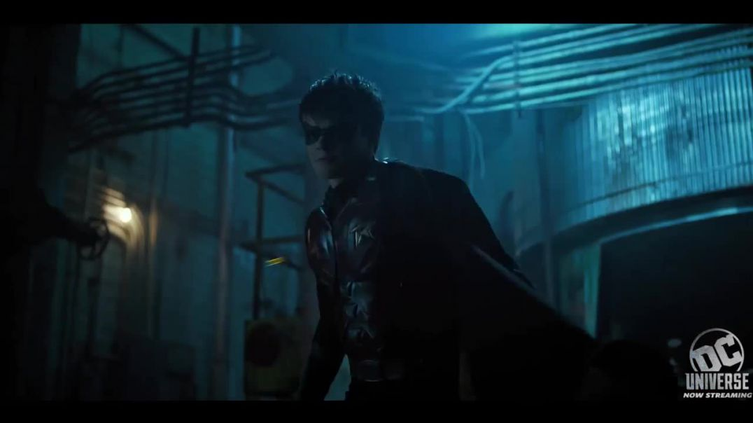 Titans Season 2 Official Trailer
