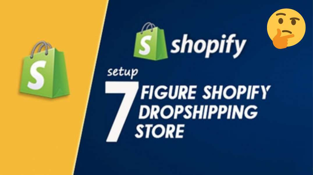 How to design an advanced shopify dropshipping store or shopify website