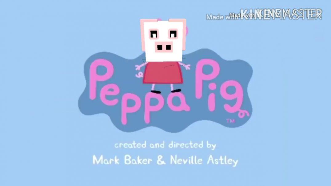 Peppa Pig - Gaming Edition