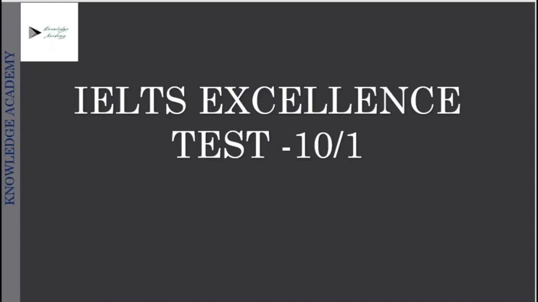 IELTS LISTENING PRACTICE TEST 2 | IELTS Academia