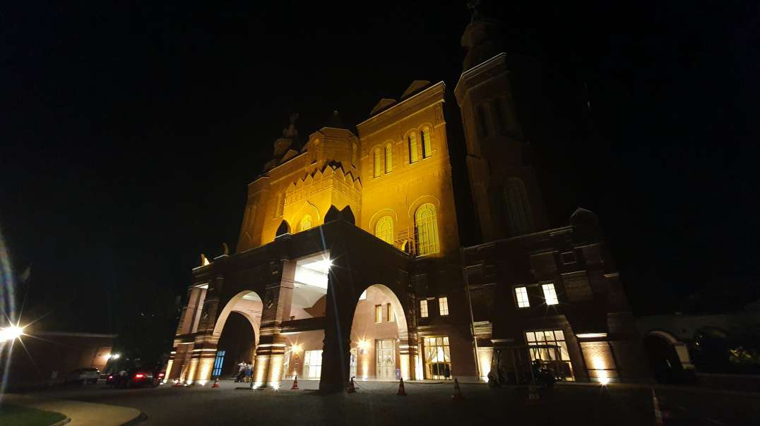Asteria Kremlin Palace - Turkey Antalia