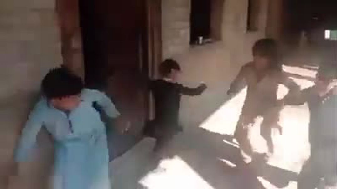 Kids WWF in India
