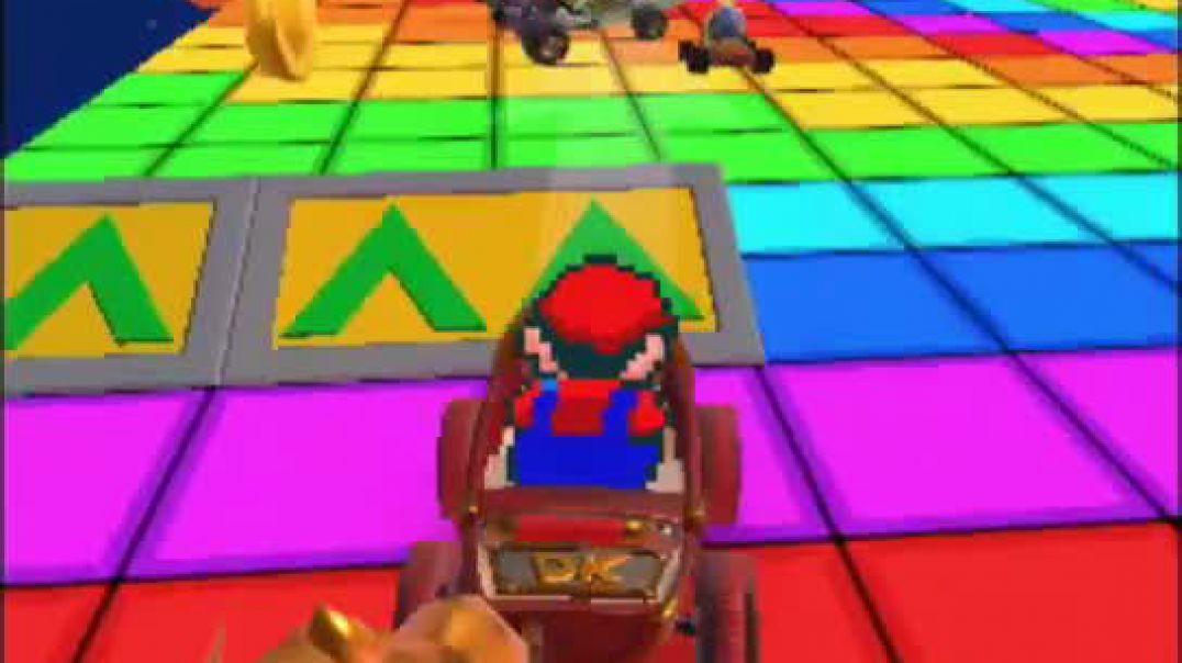 Mario Kart Tour #1