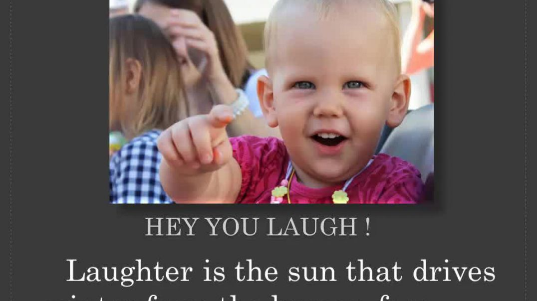 Inspirational Quotes On Laughter
