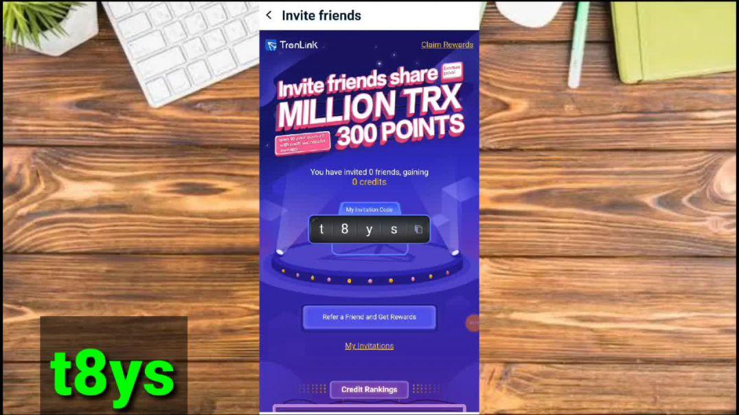 Best Airdrop 2020 tronlink pro wallet