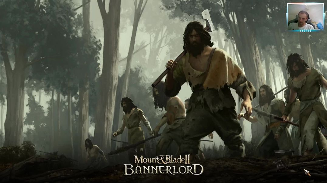 Mount & Blade - Bannerlord 2 - Siege of Morenia Castle