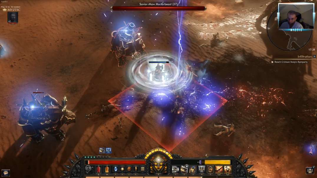 Wolcen Lords of Mayhem - Dominating the Battlefield