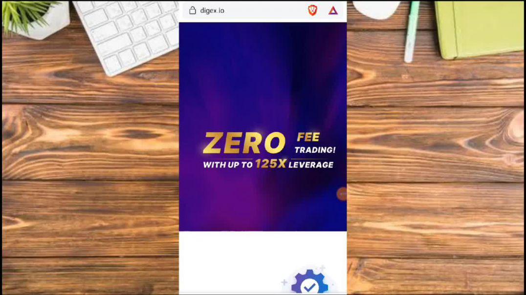 airdrop free 50k digex token