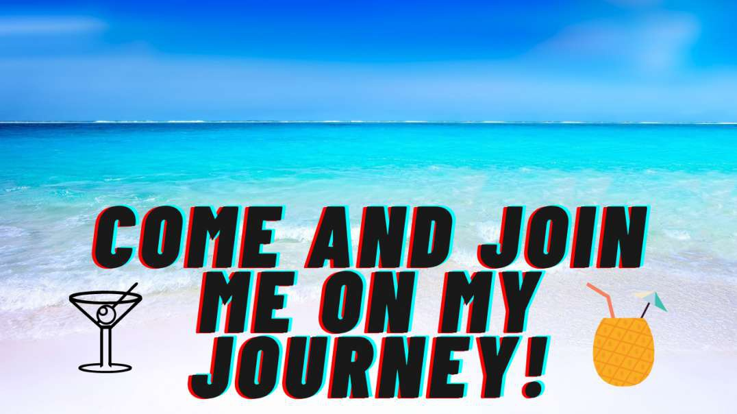 COME AND JOIN ME IN MY JOURNEY TO SUCCESS