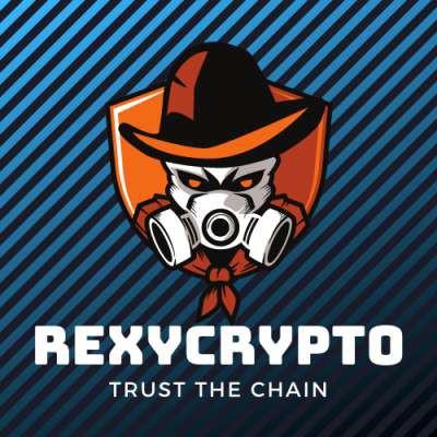 RexyCrypto