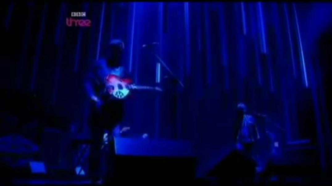 Radiohead - Creep (Live)
