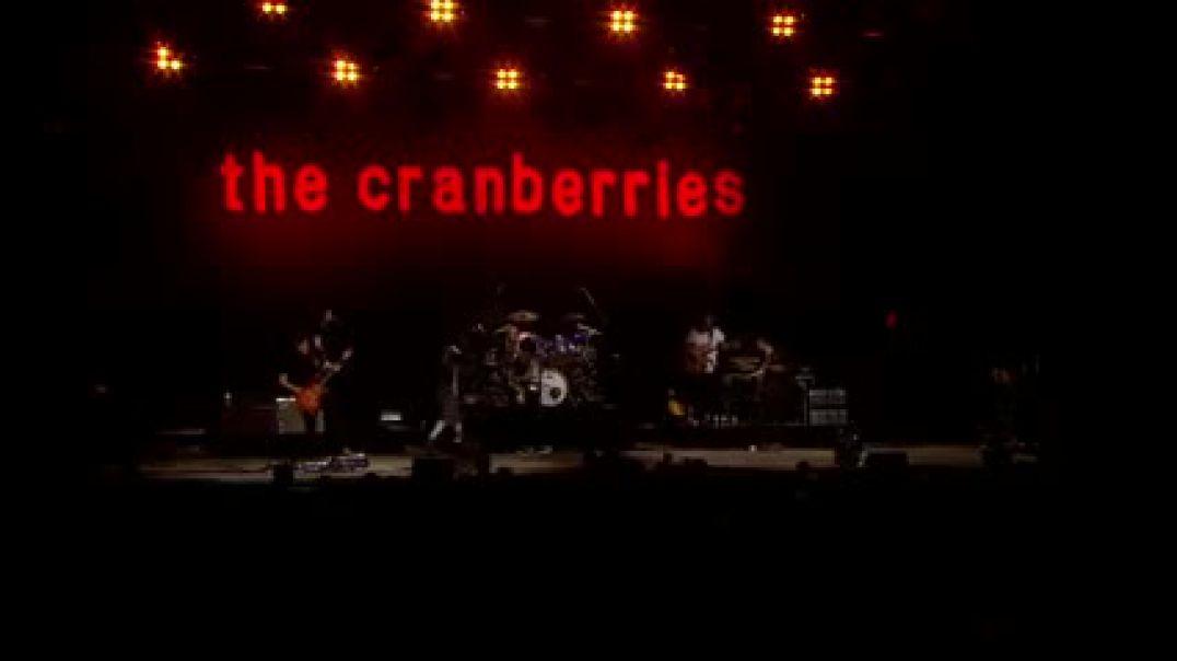 The Cranberries - Zombie (Live Festi'neuch 2016)