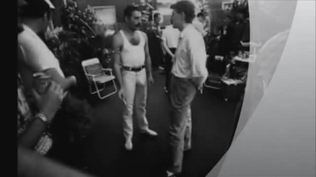 Freddy Mercury & David Bowie - Under Pressure (a Capella)