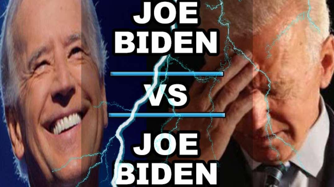 Joe Biden's Worst Enemy is Joe Biden