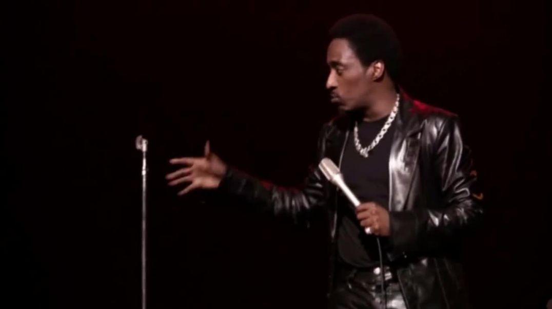 Eddie Griffin - Michael Jackson: Comedy Boutique.