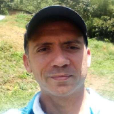 Maximiliano Botero Jaramillo