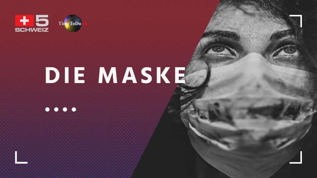 Die Maske und .... TTD-Sendung Reportage von und mit Norbert Brakenwagen