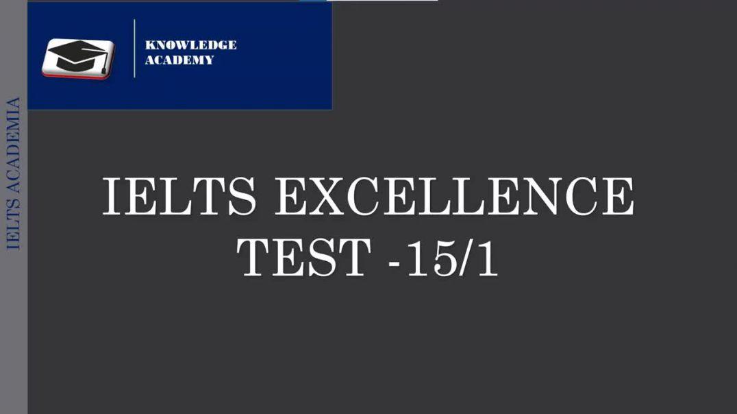 IELTS LISTENING PRACTICE TEST 6 | IELTS Academia